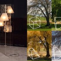 Lampa 4SEASONS
