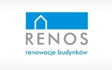 RENOS renowacje budynków