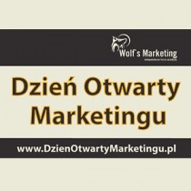 Dzień Otwarty Marketingu Wolf's Marketing