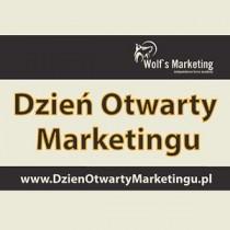 Dzień Otwarty Marketingu Wolf's Marketing