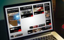Bannery webowe Projekt Mebel