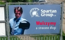 Spartan Group S.A.