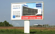 "Billboard ""Salon Roku 2014″"