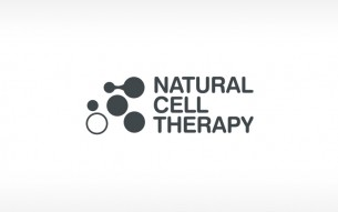Logo marki Natural Cell Therapy