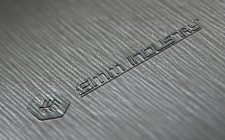 EMM Industry, branding