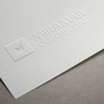 Miramar Consulting, branding