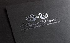 Medical Process, branding