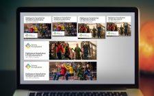 Bannery webowe Szkół Europejskich