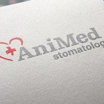 Animed, branding