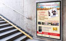 Plakaty Koncertu Dobrej Muzyki
