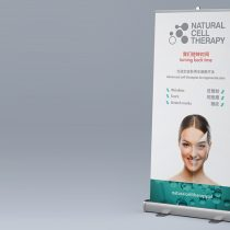 Natural Cell Therapy, rollup