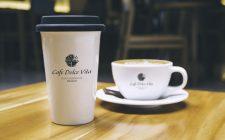 Cafe Dolce Vita, rebranding