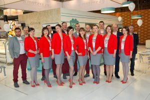 Dress code projektantów i pracowników marki Kocham Słodkie